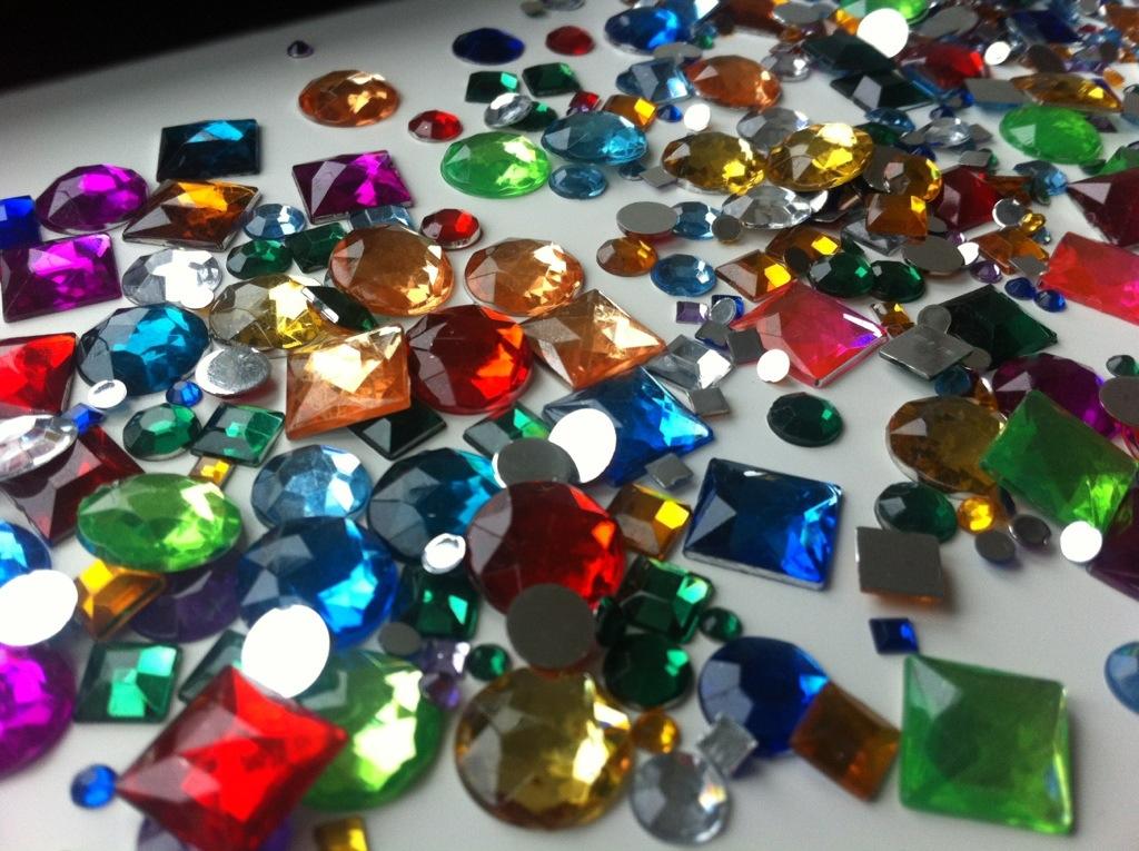 gemstones missgalore